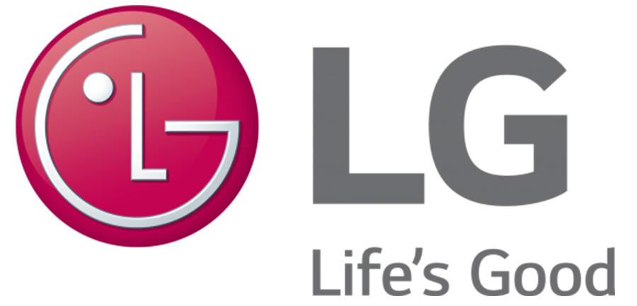 Logo LG MREC
