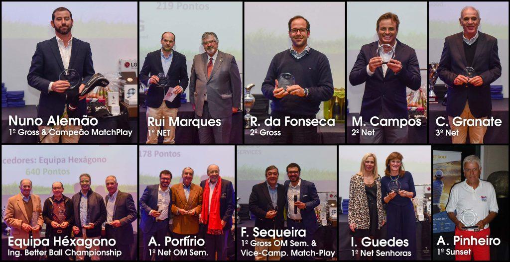 Vencedores 2017
