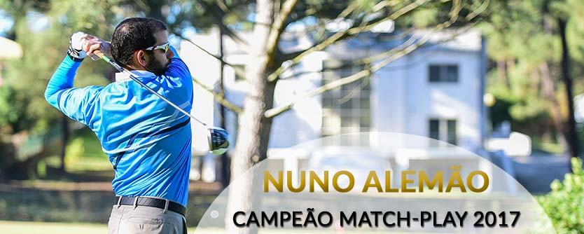 Campeao Match-play