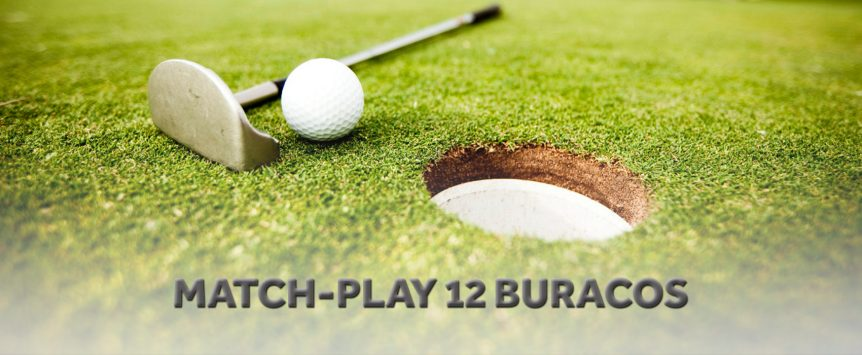 match-play 12 Buracos