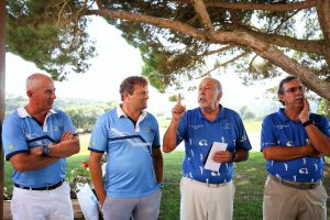 Golfe Campo Real Arte e Engenho (1 de 15)
