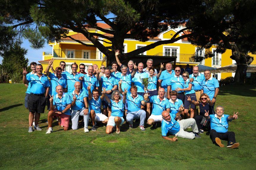 Golfe Campo Real Arte e Engenho (12 de 15)