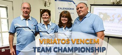 viriatos team championship