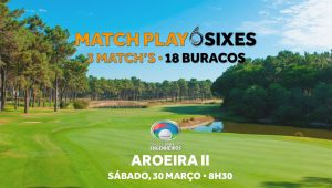 Match Play Aroeira II