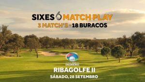 Match Play Ribagolfe II